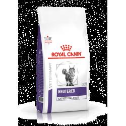 Royal Canin Veterinary Diets-Vet Care Satiety Balance para Gatos Esterilizados (1)