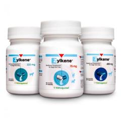 Vetoquinol-Zylkene 30 Cápsulas (1)