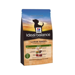 Hills Ideal Balance-IB Adult Large con Pollo y Patata (1)