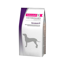 Eukanuba Veterinary Diets-Dermatosis FP para Perros (1)