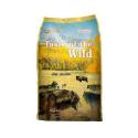 Taste Of The Wild-High Prairie Canine con Bisonte y Venado (1)