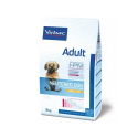 Natural Trainer Adult Small&Toy pienso para perros con ternera y arroz