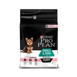 OptiDerma Cachorro Razas Pequeñas y Mini Piel Sensible (1)