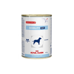 Royal Canin Veterinary Diets-Mobility C2P+ 400 gr Húmedo (1)