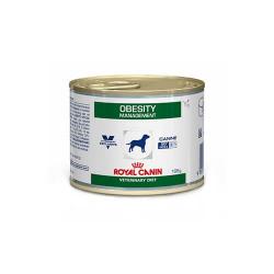 Royal Canin Veterinary Diets-Obesity Management 195 gr Húmedo (1)