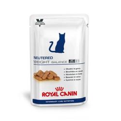 Royal Canin Veterinary Diets-Vet Care Neutered Weight Balance Húmedo 100 gr (1)
