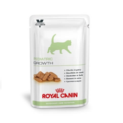 Royal Canin Veterinary Diets-Vet Care Pediatric Growth Húmedo 100 gr (1)