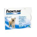 Frontline-10-20 kg Pipetas Antiparasitaria Perro (3)