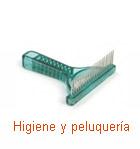 Higiene y peluquería