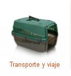 Transporte y viaje